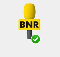 BNR nieuwsradio aug 2016