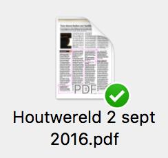 Xyhlo biofinish Houtwereld sept 2016